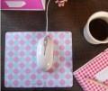 韩版斑点鼠标垫