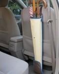 出口日本 汽车用雨伞套