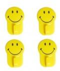 笑脸挂钩(2个装)