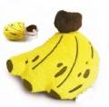 水果趣味自动卷尺-香蕉