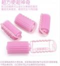 日本畅销款海绵美人卷发器(4枚入)