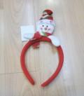 热卖圣诞发箍H款(实拍)
