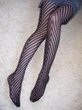 热卖美腿超显瘦图案性感连裤袜