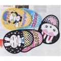 时尚可爱卡通鼠标垫
