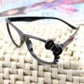 韩版黑色蝴蝶结Kitty猫无镜片眼镜框