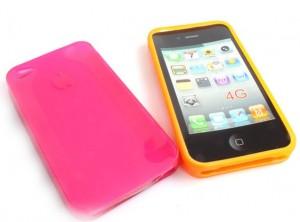 iphone4/4s彩壳后壳保护套