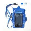 沙滩必备手机防雨/防水袋(含胸挂+臂挂)