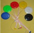 伸缩型 塑料卷尺/量衣尺/软尺/皮尺/尺子