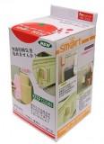 日本热卖可伸缩清洁袋收纳架