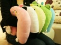 粉红兔U型保健护颈枕(大人,小孩都能用)