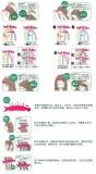 韩版法式三股麻花辫编织盘发器