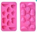 水果款式布丁/冰块自制盒