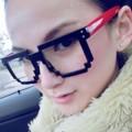 时尚大框眼镜框
