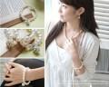 小球高贵时尚珍珠手链